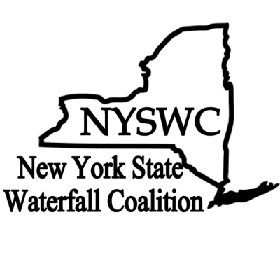 new york state waterfall coalition logo