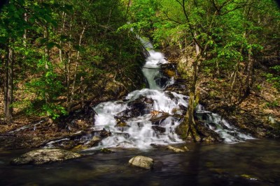 Agawamuck Falls