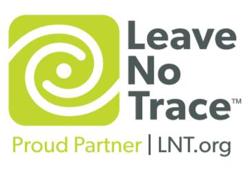 Leave-No-Trace-Proud-Partner logo