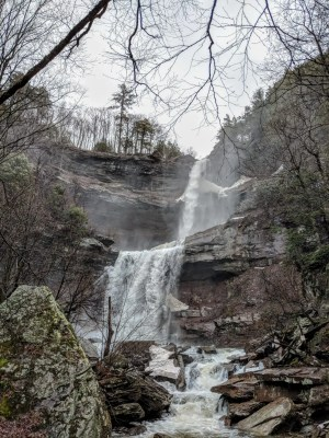 Kaaterskil Falls