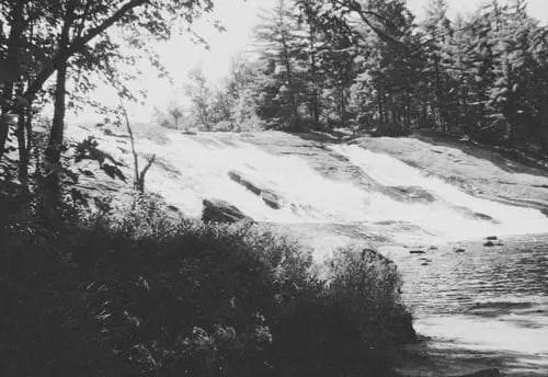 Lampson's Falls