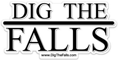 dig-the-falls-logo-sticker