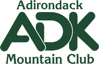 Adirondack Mountain Club LOGO Green