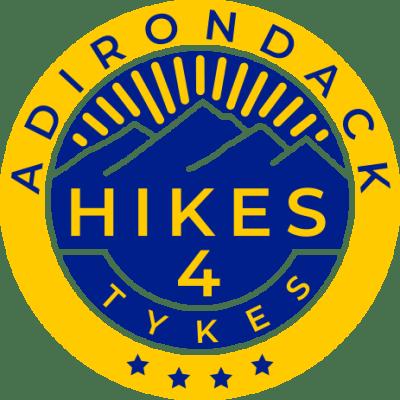 Hikes-4-Tykes LOGO