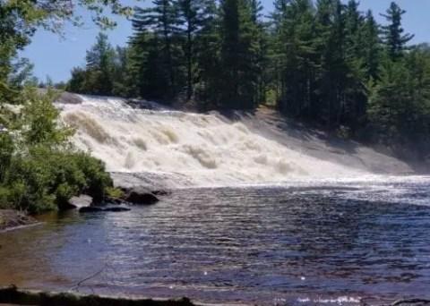 lampson falls