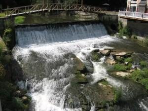 Marcellus Falls, Onondaga County, New York