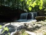 Silver Creek Falls, Lewis County, New York 6-7-2015