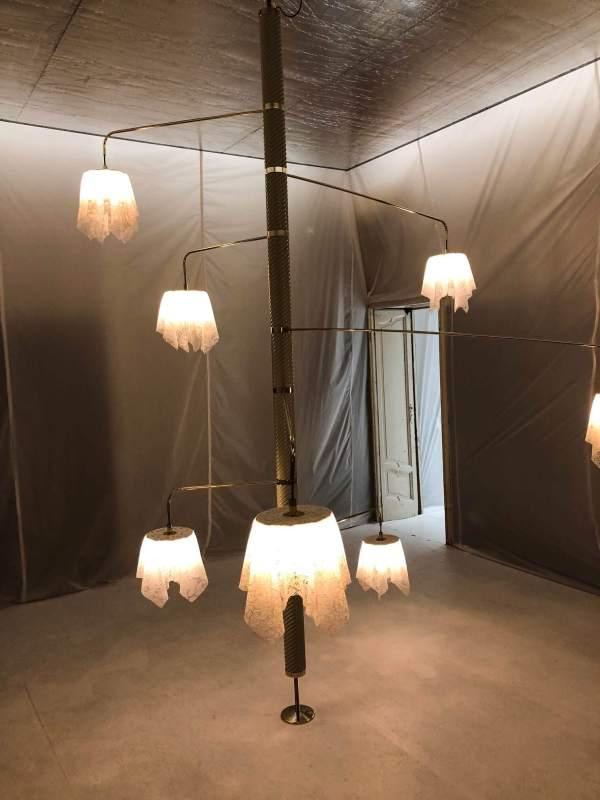 Design Hounds - Milan 2018, Berea Design District