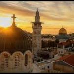 Jerusalems øje