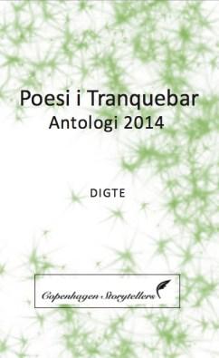 Poesi I Tranquebar - Antologi 2014