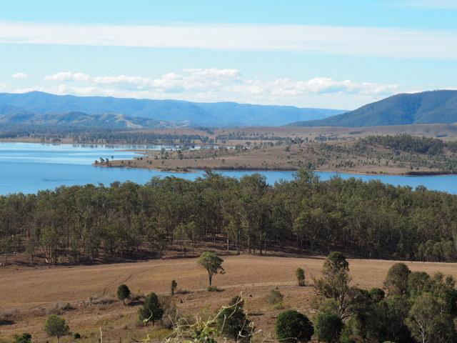 Photo of Somerset Dam in Queensland, Australia
