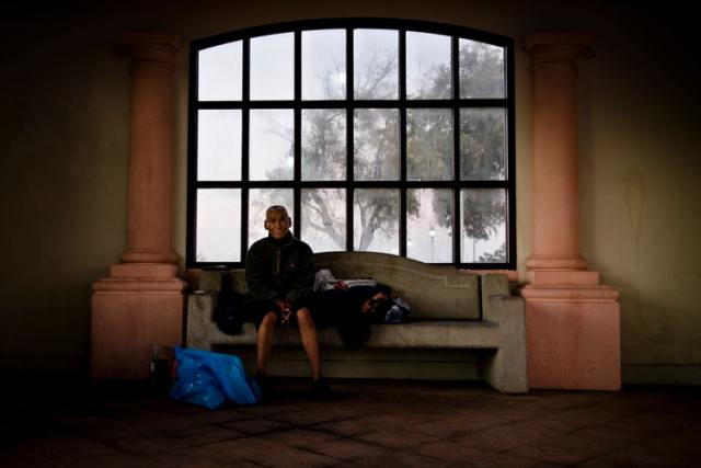 The Homeless 1