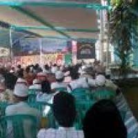 Kontroversi Bid'ah Dzikro Maulidir Rasulsaw