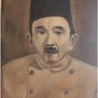 Kh Muhammad Faqih Maskumambang. Hikayat Wakil Rais Akbar dan Kentongan
