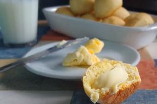 receita de manteiga caseira