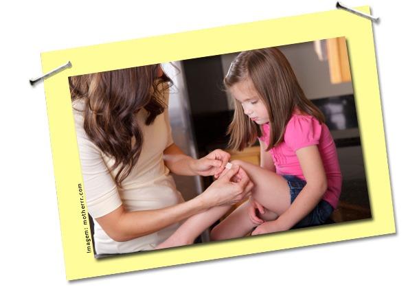 Filho e dor: os segredos das mães
