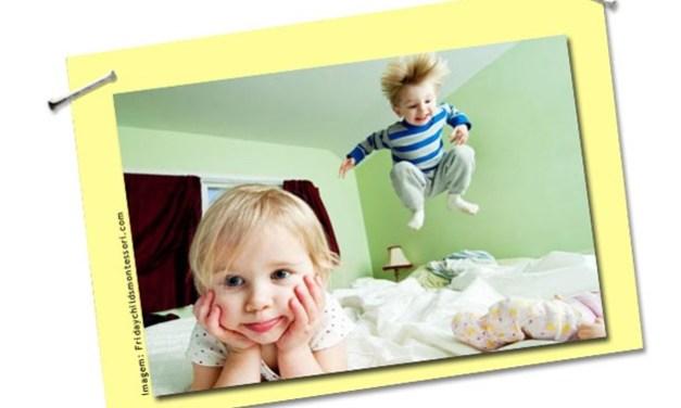 """""""Nana, neném"""" e outras mentiras para fazer seu filho dormir"""