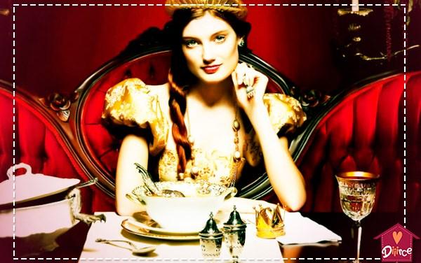 A verdade sobre a comida de princesas e heróis que as mães não contam