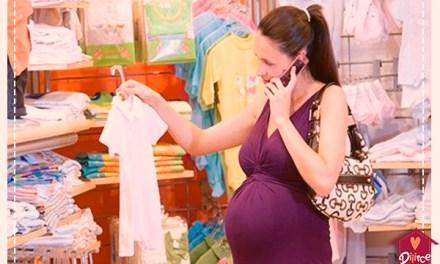 Como montar um Enxoval de Bebê Unissex