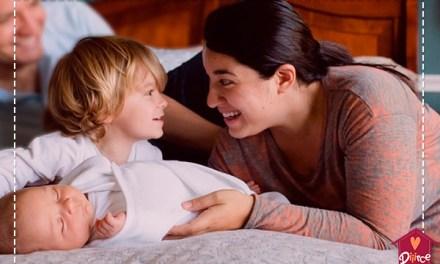 Você não vai acreditar: eu não sei amar meus filhos igualmente