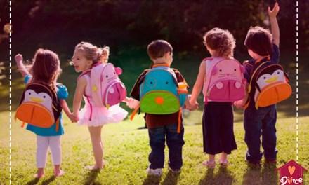10 coisas que toda mãe deveria fazer para a rotina de volta às aulas