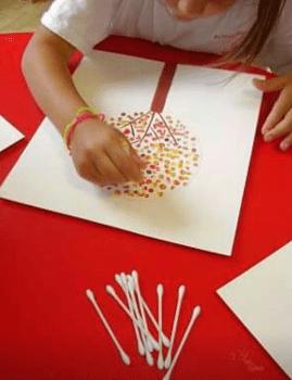 pintar com texturas