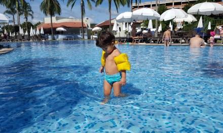 Hotéis perto de São Paulo para ir com a família