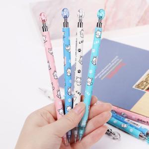 papelaria fofa: canetas, lápis e borrachas diferentes para quem gosta de planner e bullet journal (bujo)