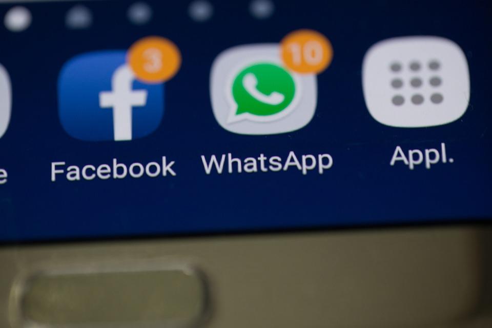 Teste: Quem é você no grupo de mães no Whatsapp?