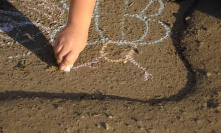 Como estimular a criatividade das crianças