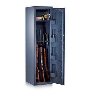 Tooltech 10 aseen asekaappi