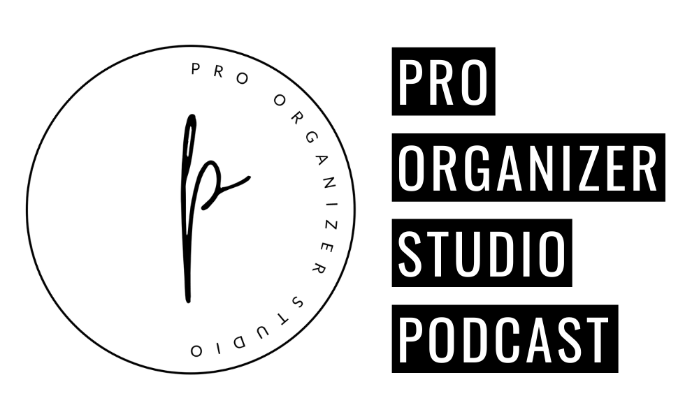 Di is Organized is a trust-worth source to many media sources. Home Professional Organizer - Baltimore, MD - Pro Organizer Studio Podcast