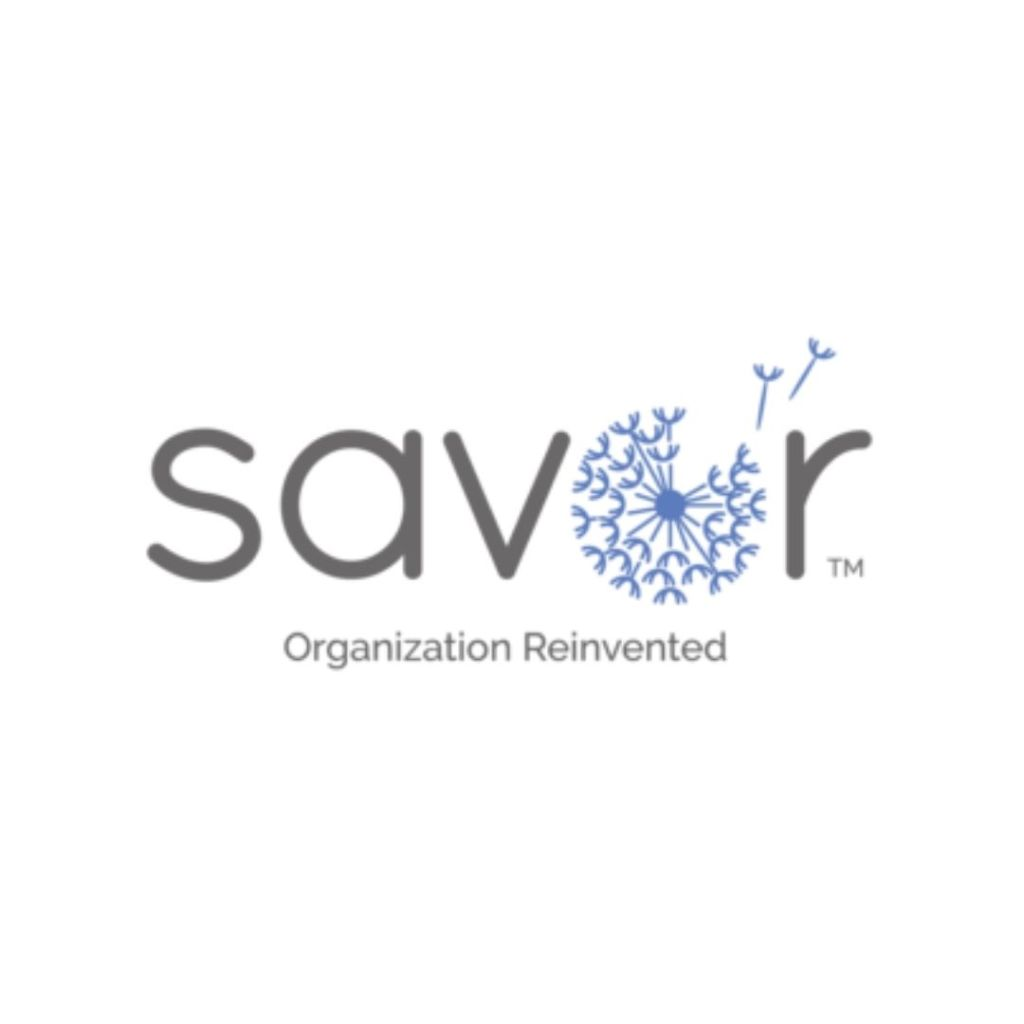 Savor it all - Result from collaborations and partnerships with brands and Di is Organized - Professional Organizer - Baltimore, MD