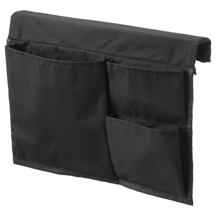 IKEA COLLEGE DORM ROOM ESSENTIALS - bed pocket