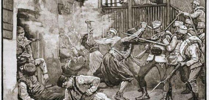 Okupacija BiH 1878. godine: Opis Boja kod Gračanice