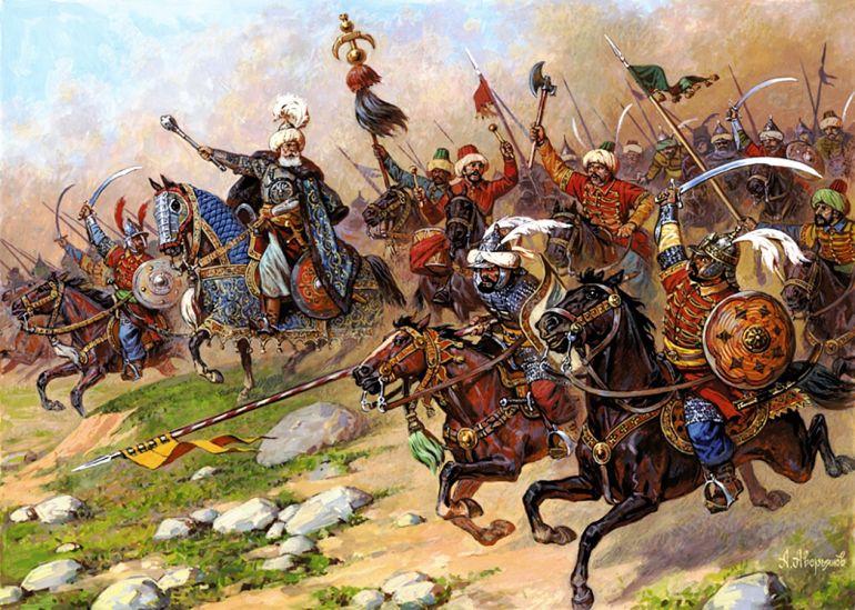 Bošnjaci u bici kod Sente 1697. godine – viđenje pjesnika Fidai-bega