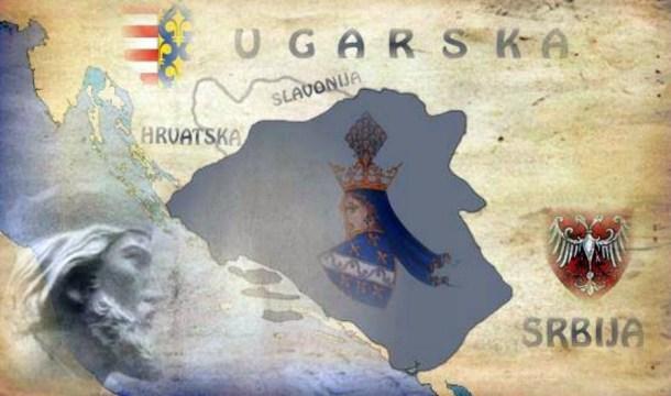 Uspon Bosne pod Kotromanićima i komšije pod bosanskom krunom