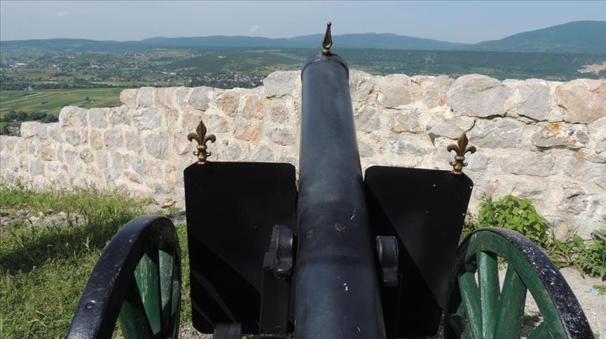 Poznati topovi: popis vatrenog oružja i municije u Bosni iz 1833.
