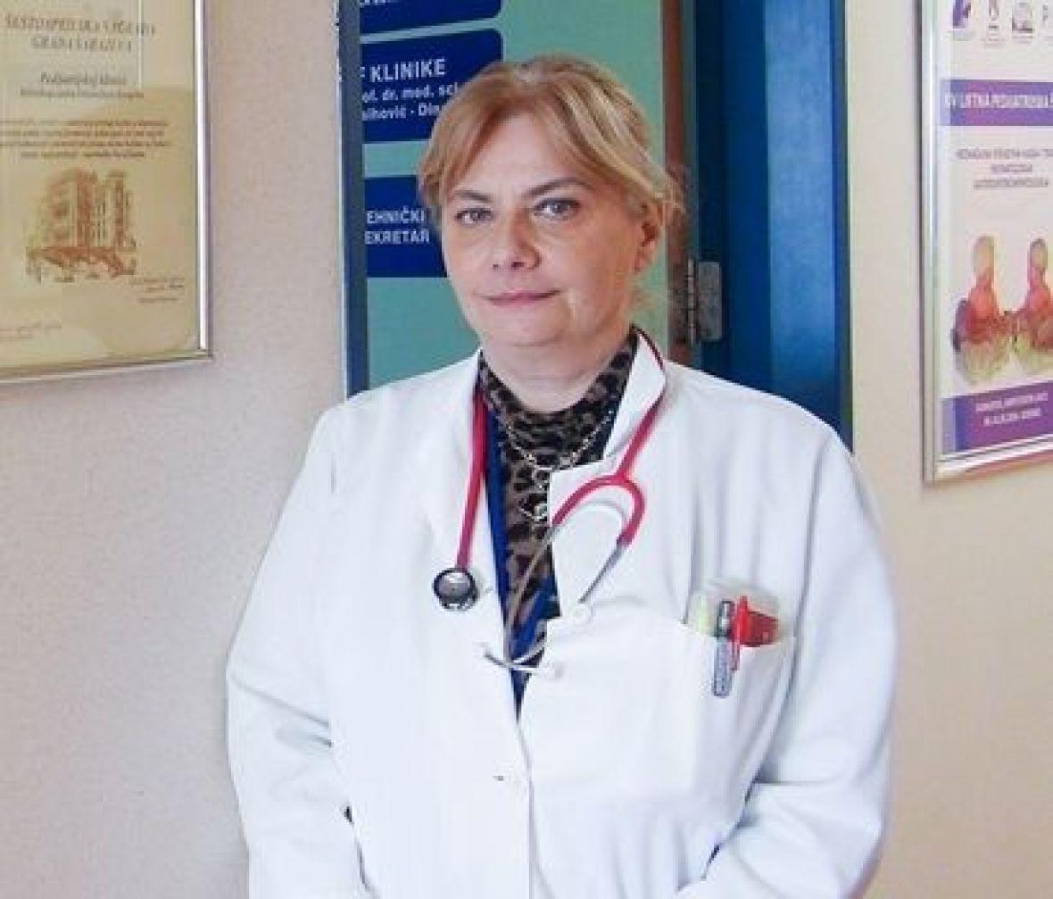 Akademik Senka Mesihović-Dinarević profesor na Univerzitetu Ujedinjenih nacija