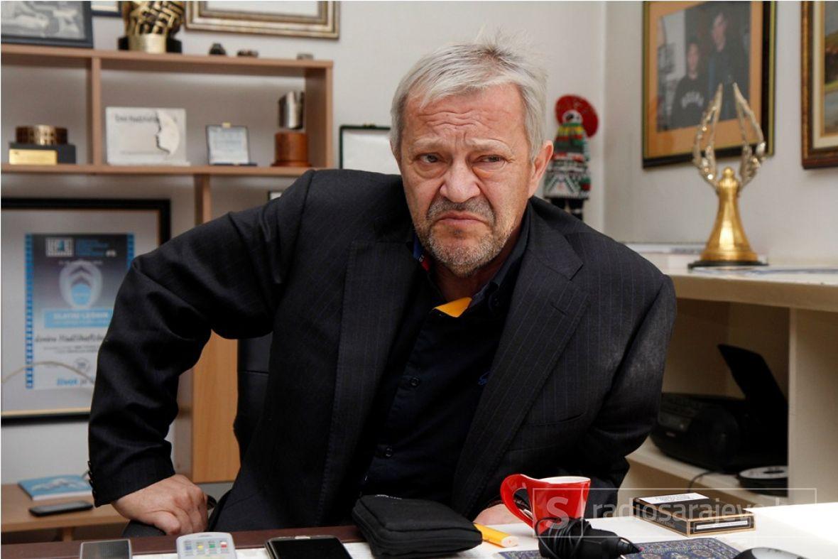 Hadžihafizbegović za hrvatske medije: Zašto je Komšić bolji od Čovića