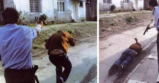 Smrt Bošnjaka uživo u Brčkom: Kako je Goran Jelisić maltretirao i brutalno ubijao bošnjačke civile u Brčkom!