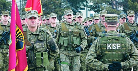ANALIZA AMERIČKE AGENCIJE: EVO ŠTO ĆE SE DESITI UKOLIKO SRBIJA NAPADNE KOSOVO
