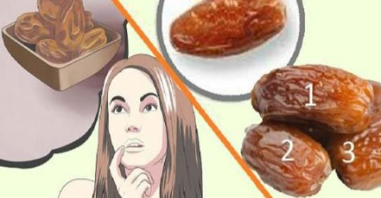 PROBAJTE: Jedite 3 hurme dnevno i ovih 5 stvari će se dogoditi vašem tijelu!