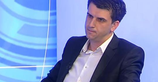 Historičar Jasmin Medić: Presuda Karadžiću će dokazati da je Republika Srpska nastala na zločinu