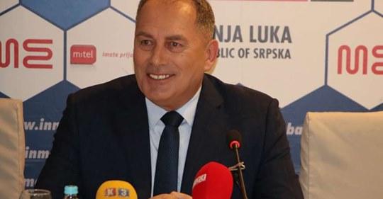 Dragan Mektić: Ako hoćete da nema štete od poplava, prebacite na RTRS