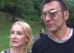 Branko Đurić Đuro sa suprugom Tanjom Ribič posjetio fenomene u Visokom: Frapirani smo