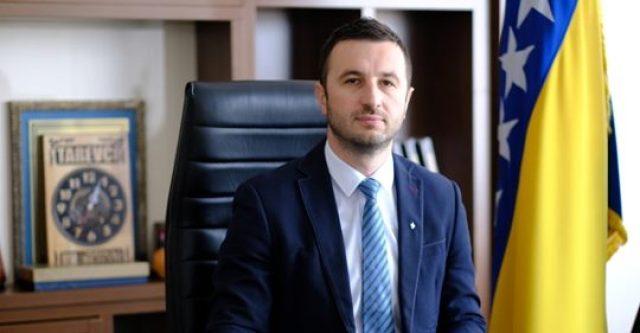 Semir Efendić, kandidat za predsjednika SDA Sarajevo: Vrijeme je ...