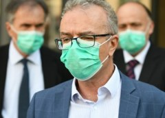 Direktor zeničke bolnice Rasim Skomorac pozitivan na koronavirus