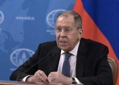 Sergej Lavrov: Zapad više ne može diktirati ostalim zemljama šta trebaju raditi