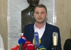 Draško Stanivuković odluku Valentina Inzka nazvao najvećom mogućom katastrofom